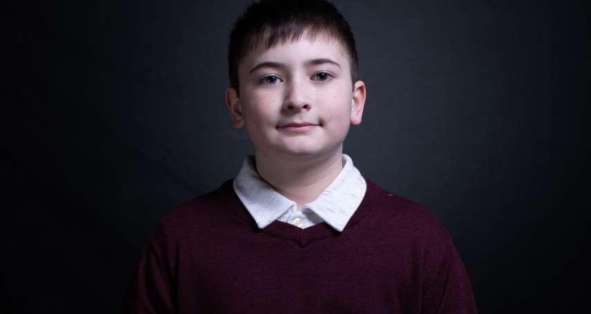 只因為同姓!美國11歲「男孩川普」慘遭霸凌、被迫輟學,總統川普邀他出席國情咨文演說