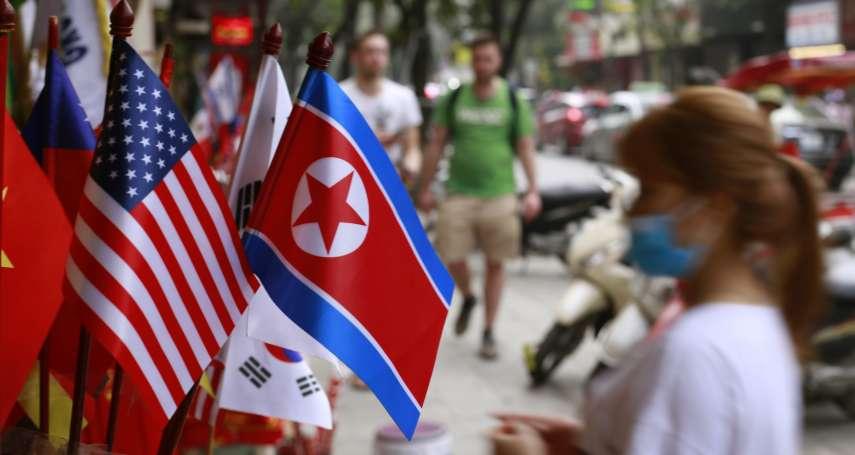 第二次川金會地點敲定越南首都河內  川普大讚金正恩:相信他會讓北韓成為「經濟火箭」!
