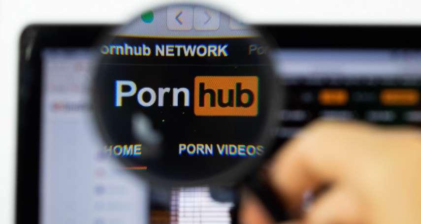 驚!色情網站出現競選廣告 丹麥議員出奇招:「完事後請投我一票!」