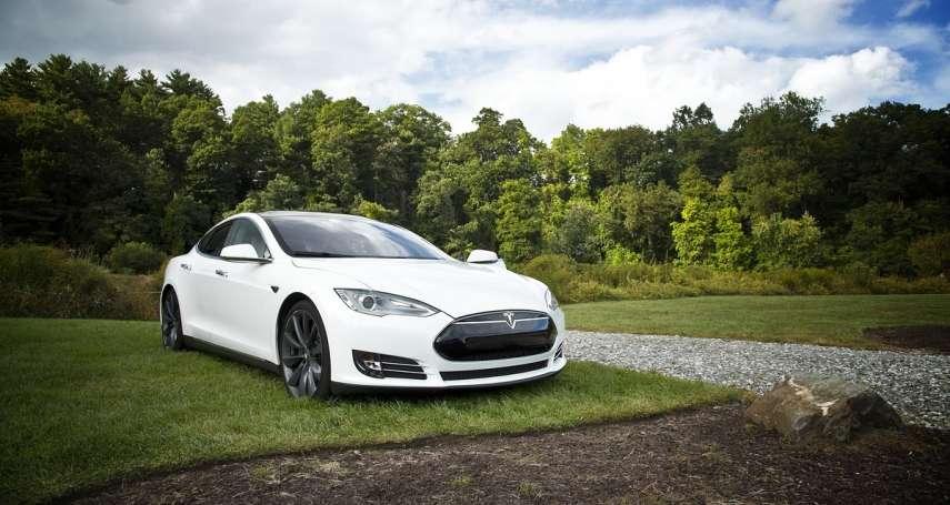 電動車的續航力夠嗎?在山裡開一開沒電不是很囧?Tesla道路實測一年報告大公開