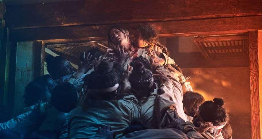 全智賢回來了!加盟《李屍朝鮮2》回歸打喪屍,首季5個「重大線索」揭震驚歷史真相