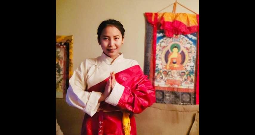 強國玻璃心碎》多倫多大學新任學生會長挺藏獨 中國學生聯署提起「當選無效之訴」