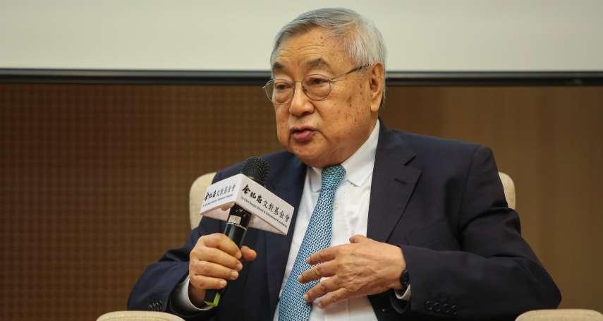 「台灣的機會來了!」徐小波:中美貿易戰,我們要思考台灣優勢在哪裡?