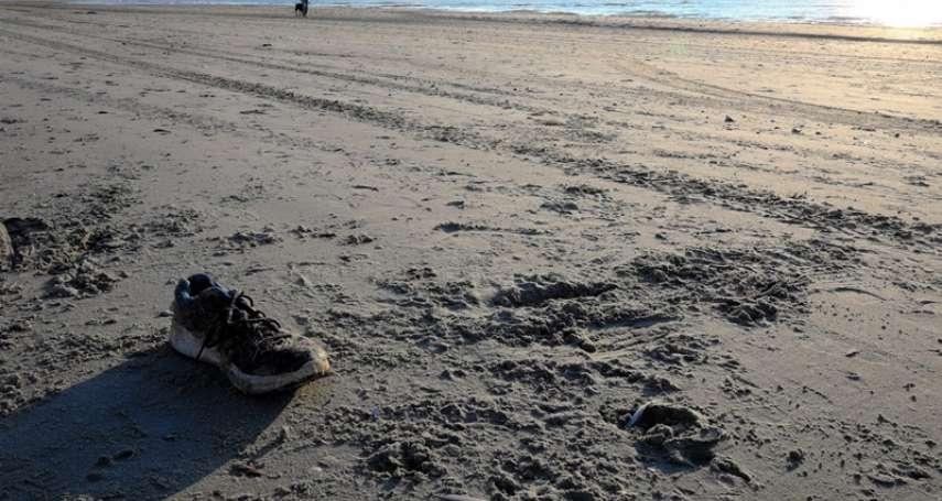 為何北美洲西岸特別多「斷腳殘肢」?屍體其他部份去哪了?科學家揭超詭異都市傳說真相