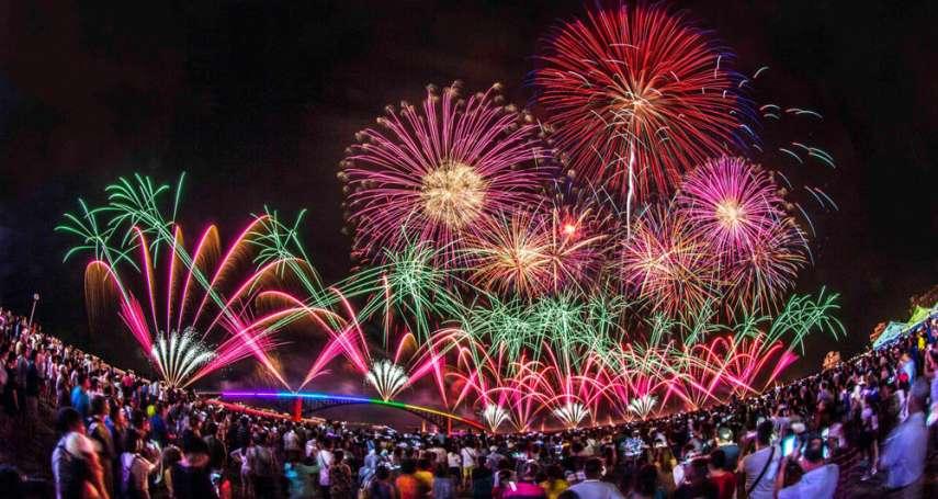 麥擱來啊!7月湧入26萬人,澎湖最快後年收「登島費」