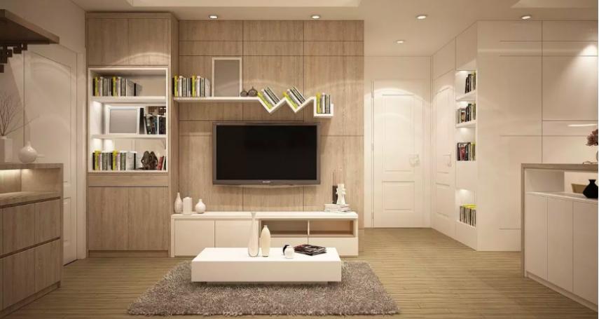 空間小、東西又多怎麼辦?專家公開5大「收納必備神器」!雜物歸位,房間瞬間超清爽!