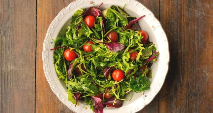 早餐就吃滿滿一碗蔬菜!日本醫學博士公開「私房飲食大法」,減重、防癌,又抗老!