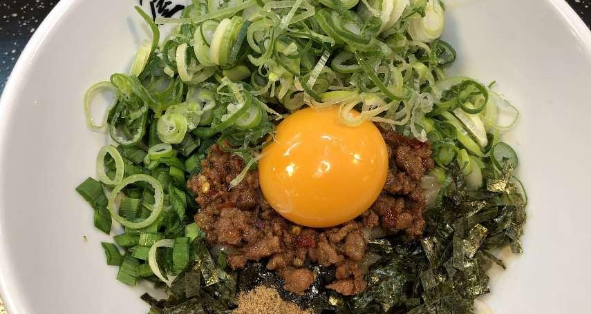 台灣吃不到的「台灣乾拌麵」竟爆紅日本,還被列為名古屋名物?讓日人瘋狂的是這神秘配料