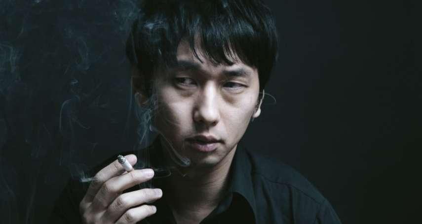 抽菸抽了33年,最高紀錄一天抽100根!這樣的他靠這個方法,成功擺脫菸癮的糾纏
