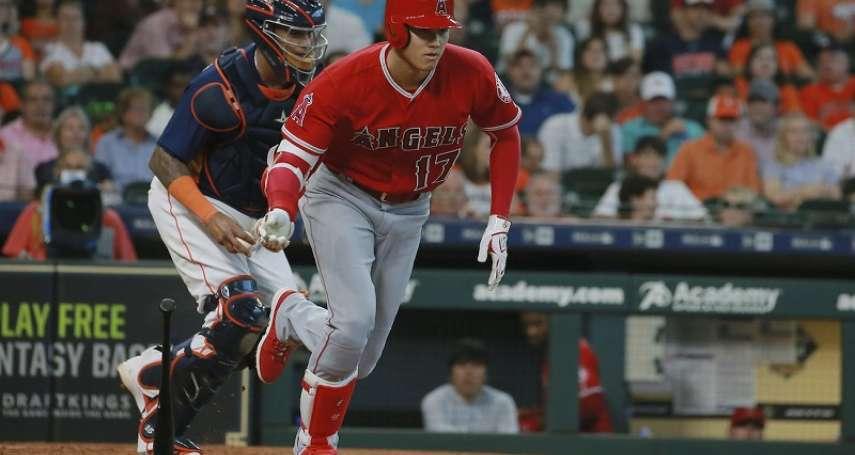 MLB》大谷翔平若重拾二刀流 天使新教頭:應增加打擊