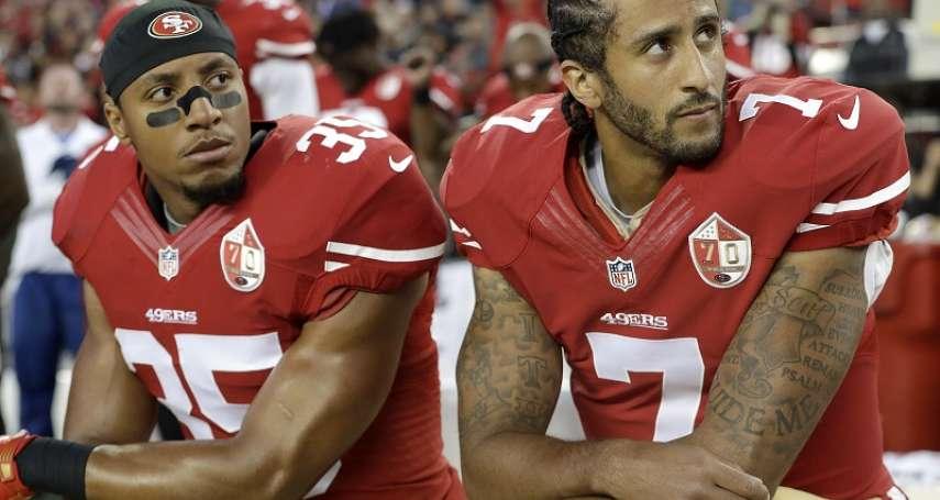 NFL》卡佩尼克與聯盟重修舊好? 三焦點報你知