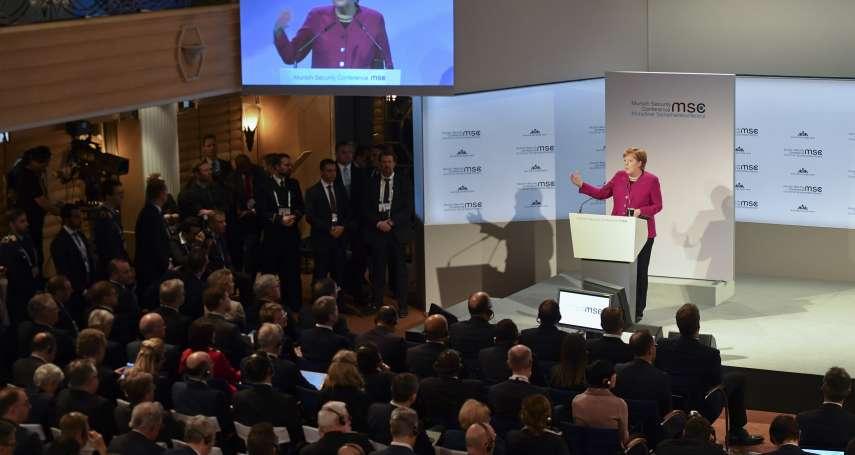 觀點投書:全球經濟自由化下的民主困局