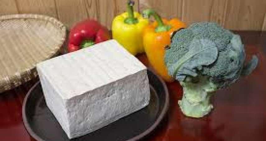 疫情衝擊產業、改變飲食文化》美國市場豆腐需求量大增 蔬食銷量成長9成