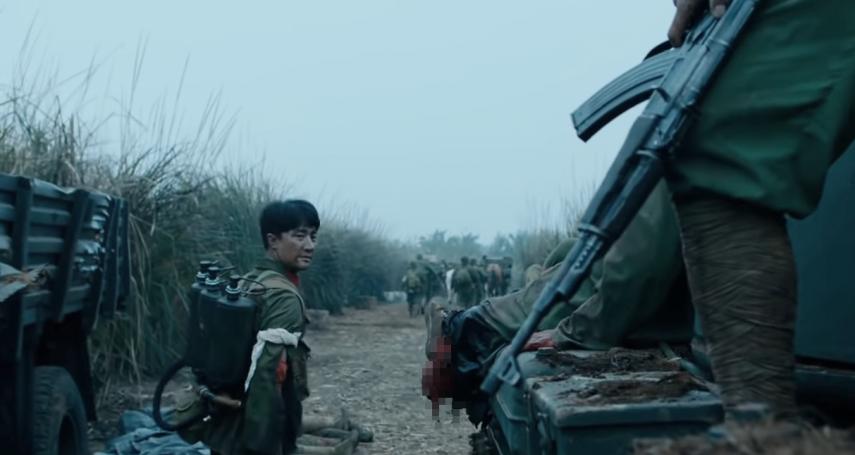 40年前被派去攻打越南,回鄉後卻遭政府拋棄!這群征戰沙場的中國老兵下場超淒涼…