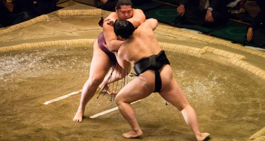 奴役菜鳥、把人虐死,想站出來揭發黑幕的人卻離奇死亡…日本最神聖運動-相撲的黑暗面