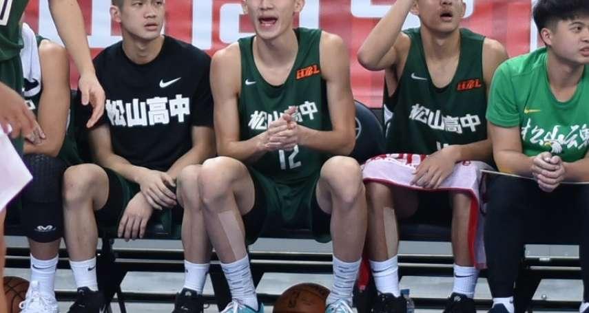 籃球》赴美參加訓練營 馬建豪對身體碰撞很有感
