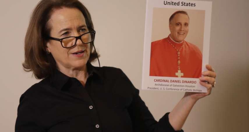 「盲目的忠誠讓我們看不見性虐待!」梵蒂岡峰會檢討神父孌童醜聞前夕,天主教組織聯合道歉