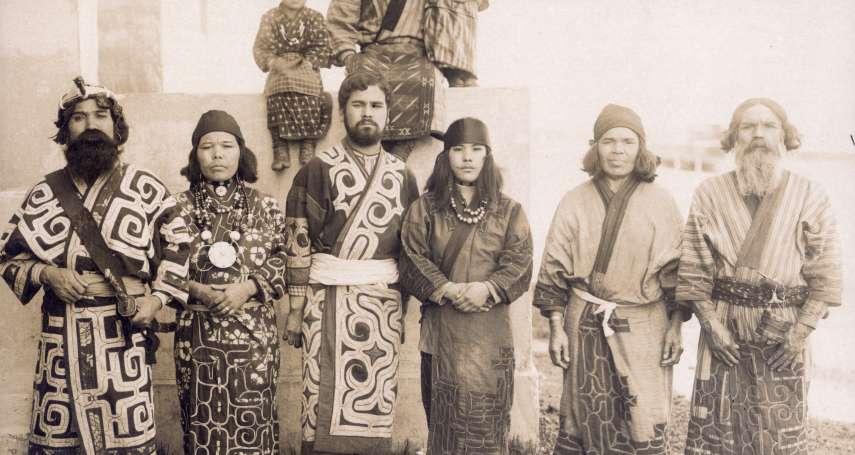 日本「愛奴人」正名成功!曾遭掠奪土地、消滅文化,被當動物展覽…揭北海道原住民血淚史