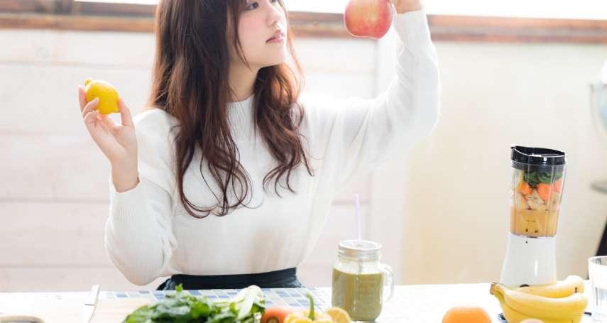 想節食減肥卻屢屢失敗,該怎麼辦?不妨試試這個方法:想吃多少,就吃多少