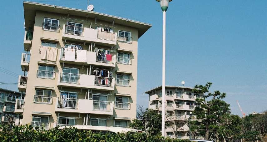 【張維中專欄】日本房仲業者會高薪聘工讀生住凶宅?旅日作家10年租屋經驗談曝「真相」