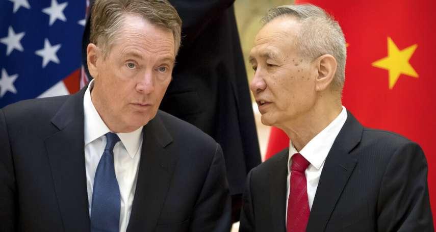 誰讓中美談判突變、嚇得北京膽寒? 川普背後的談判強人──美國貿易代表萊特海澤