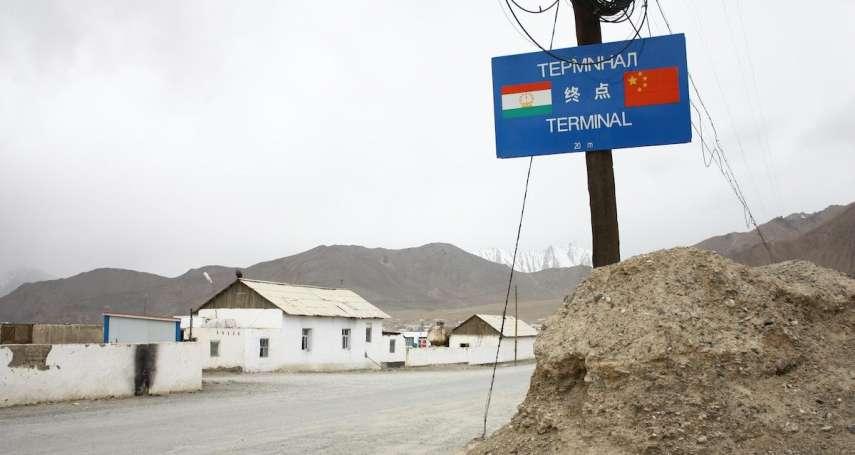 解放軍海外基地又多一處?《華郵》揭露「俄羅斯後院」塔吉克邊境秘密軍事設施
