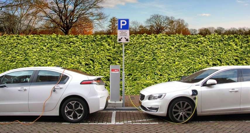 電動車能打敗汽油車,成為市場主流嗎?綠能專家這樣看…
