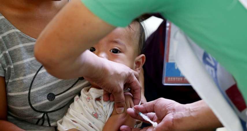 路過也被傳染!麻疹超級傳播者 1男傳8人