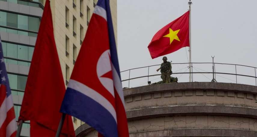 要錢還是要權?採用「越南模式」改革開放 專家:北韓恐怕不會接受