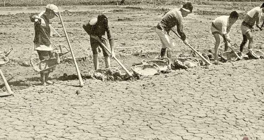 台灣74年前也曾「封城」!萬人隔離等死、越界就用機槍掃射…霍亂從中國登陸布袋港傷亡慘重