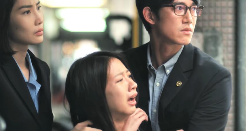 留美王牌心理師回台灣開業,沒想到上門的都是「鬼訪客」…盤點2019上半年7部最強台劇