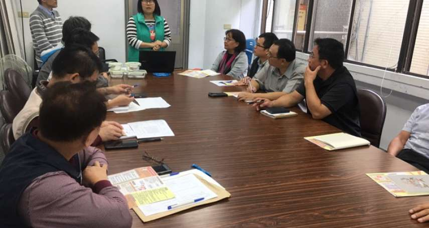 台東縣政風頻宣導 身分表明免緊張