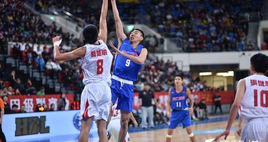 籃球》光復輸能仁教練火大 榮譽假對半打折