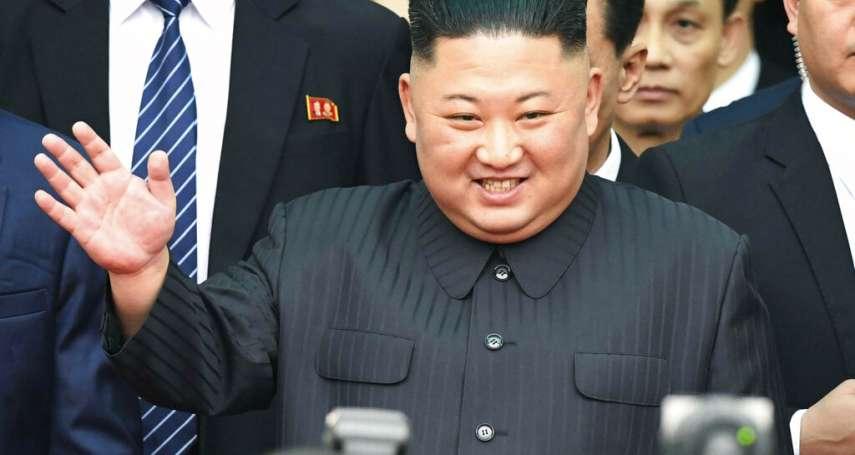 第二次川金會今天登場!北韓領導人時隔半世紀再訪越南,花費4天3夜、橫跨4500公里來見川普一面