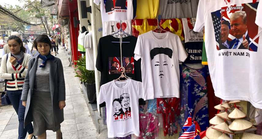 觀點投書:解析川普口中的壞越南