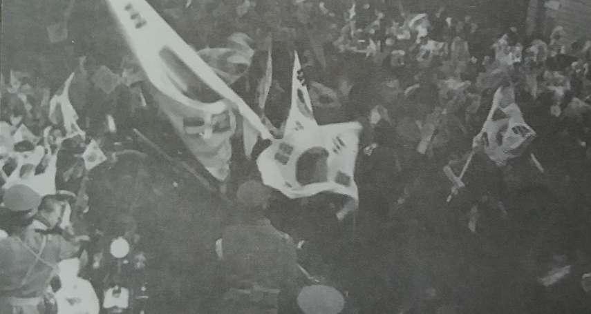 歷史上的今天》3月1日──中國五四運動先聲、亞洲被壓迫民族爭獨立典範──韓國抗日「三一運動」大爆發!