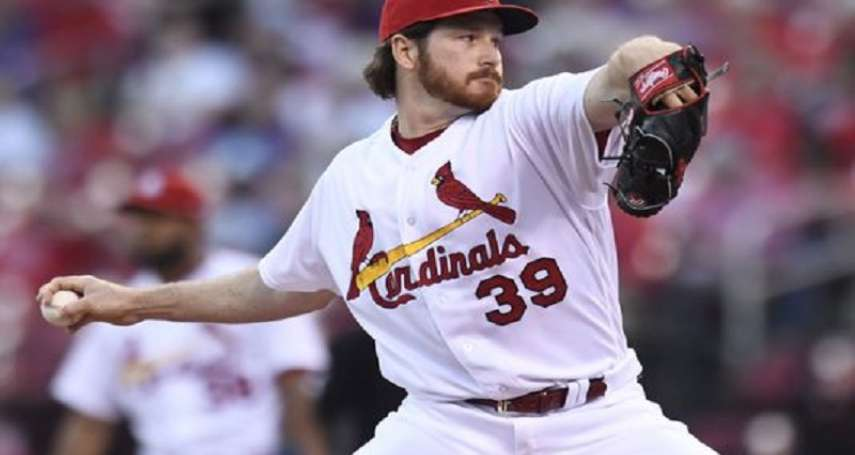 MLB》紅雀收服蜥蜴王 米克拉斯4年6800萬情定聖路易