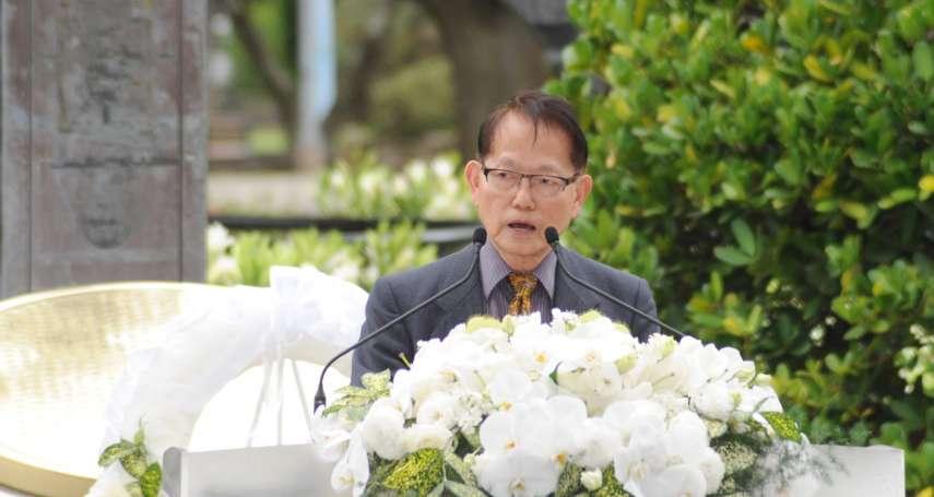「中國善於狡猾、欺騙」 二二八受難者家屬:絕不可簽署和平協議