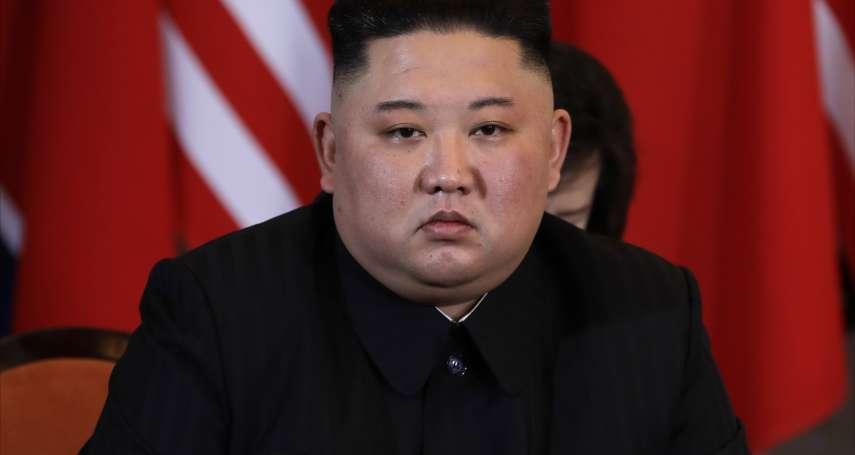 駐西班牙大使館遭不明人士闖入竊取資料成功 北韓首度表態:美國FBI侵犯主權
