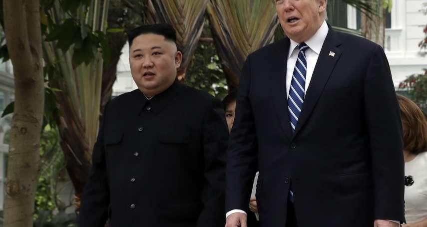美國總統叫停制裁中國公司?川普一則推文讓華府陷入混亂,沒有人知道他是什麼意思!