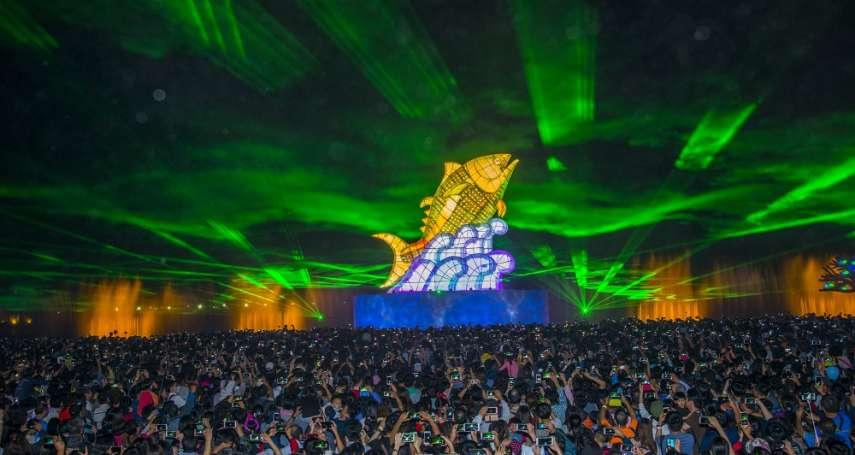 觀點投書:台灣燈會好「屏」如潮受讚賞,高鐵延伸屏東好契機!