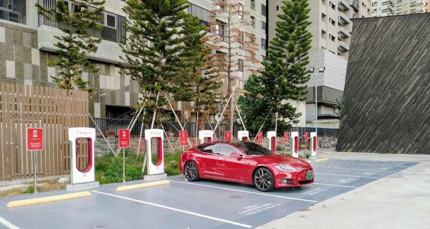 沒噪音又不會產生廢氣,為何台灣人不愛開電動車?專家道出電動車發展3大困境