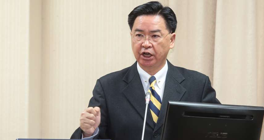台灣同婚合法化,卻遭中國官媒吃豆腐!吳釗燮嗆「中共洗腦器」:爛透了
