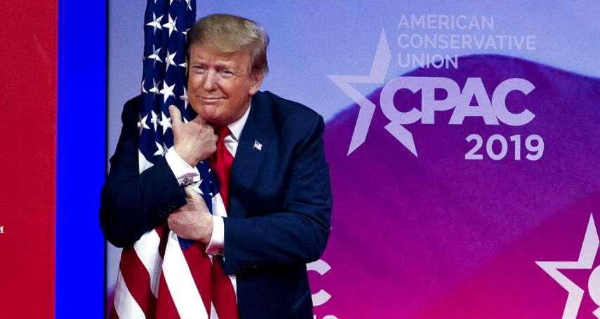 「不是我的錯!」貿易赤字創美國史上最高紀錄 川普祭出懲罰性關稅成主因