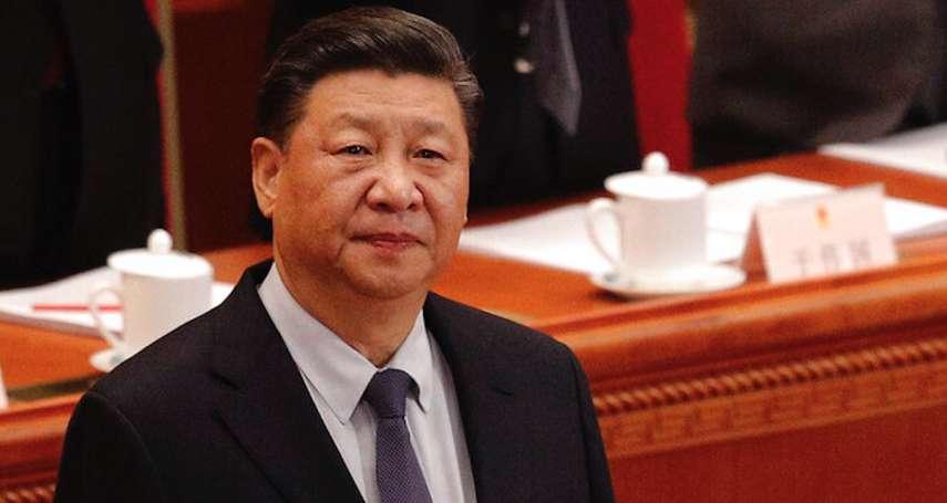 華爾街日報》美國封殺華為、TikTok,習近平加快推動中國經濟「內循環」轉型