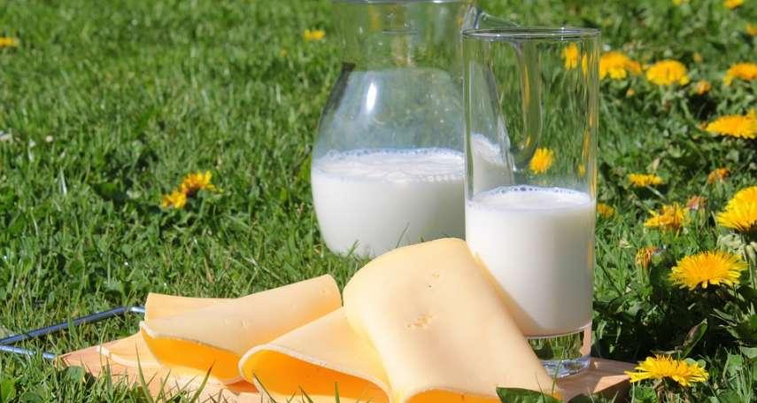 一天要吃幾顆蛋、喝多少牛奶,蛋白質才夠?專家教你這樣算,健康又不易胖