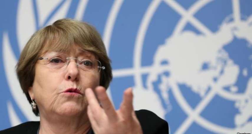新疆「再教育營」究竟是真是假?聯合國官員要求赴當地調查真相,中國冷處理