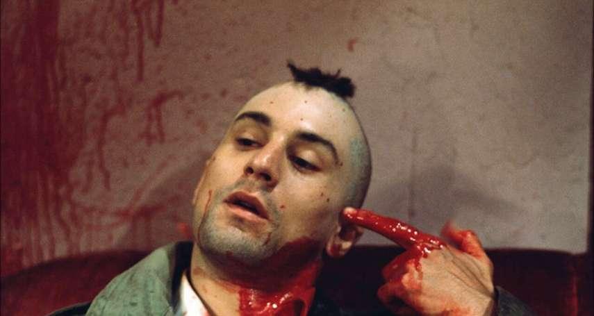 沒電腦特效的年代,血腥電影怎麼拍?揭密大導最愛的4經典「假血配方」!有些感覺超好吃