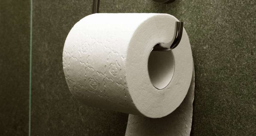 大漲價時代》衛生紙原料半年飆5成,造紙業者叫苦:將反映成本
