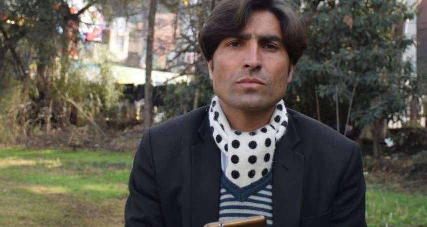 勇敢揭開巴基斯坦「榮譽處決」黑幕 科西斯坦尼街頭遭槍殺